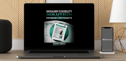 Download Eric Wong - The 6-Step Shoulder Flexibility System at https://beeaca.com