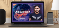 Download Extraordinary U Become Limitless and Consciousness Engineering at https://beeaca.com