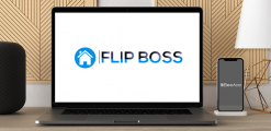 Download Flip Boss Academy 2.0 at https://beeaca.com