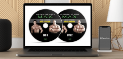Download Ben Pakulski & Vince Del Monte - Hypertrophy MAX - Addons 2 at https://beeaca.com