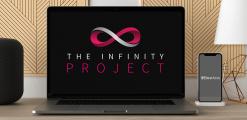 Download Steve Clayton and Aidan Booth - The Infinity Project at https://beeaca.com