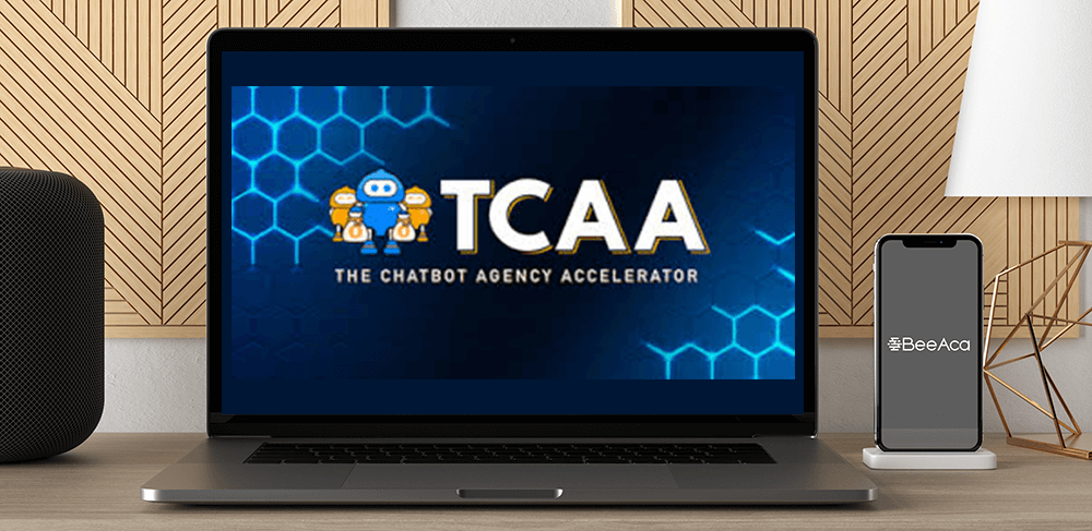 Download Natasha Takahashi - The Chatbot Agency Accelerator at https://beeaca.com