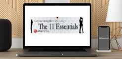Download Love Systems - 11 Essentials Bonuses at https://beeaca.com