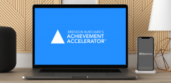 Download Brendon Burchard - Achievement Accelerator at https://beeaca.com