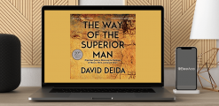 Download David Deida - The Superior Man Online Program at https://beeaca.com