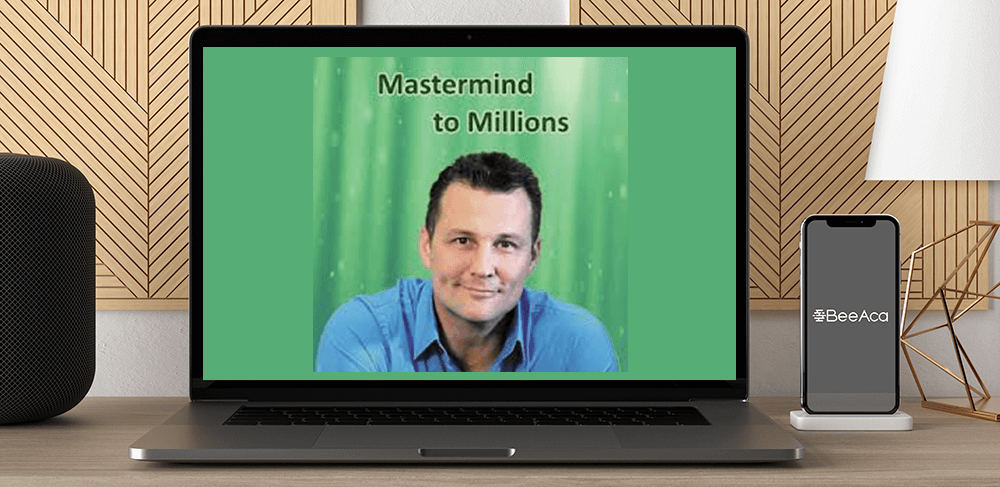 Download Jay Fiset - Mastermind to Millions at https://beeaca.com