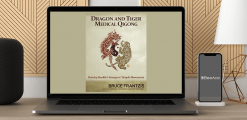 Download Bruce Frantzis - Dragon and Tiger Medical Qigong at https://beeaca.com