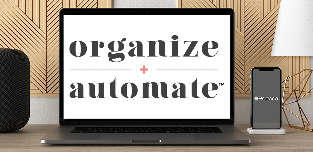 Download Nesha Woolery - Organize & Automate at https://beeaca.com