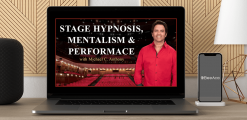 Download Michael Anthony - Stage Hypnosis