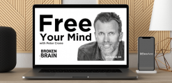 Download Peter Crone - Free Your Mind (Insight Videos) at https://beeaca.com