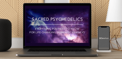 Download Chris Kelly - Sacred Psychedelics - Everything You Need To Know For Life-Changing Shamanic Journeys at https://beeaca.com
