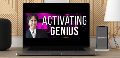 Download John Demartini - Activating Genius and Potential at https://beeaca.com