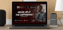 Download Chris Voss - Never Split The Difference For Real Estate Professionals at https://beeaca.com