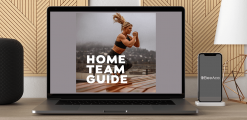 Download Claire P Thomas - Home Team Fit Guide at https://beeaca.com