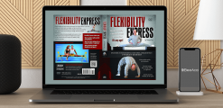 Download Thomas Kurz - Flexibility Express - Flexibility and Functional Strength in No Time at https://beeaca.com
