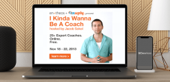 Download Entheos - I Kinda Wanna Be a Coach videos at https://beeaca.com