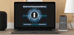Download Kenrick Cleveland - Quantum Frequency Super Switch Level 1 at https://beeaca.com