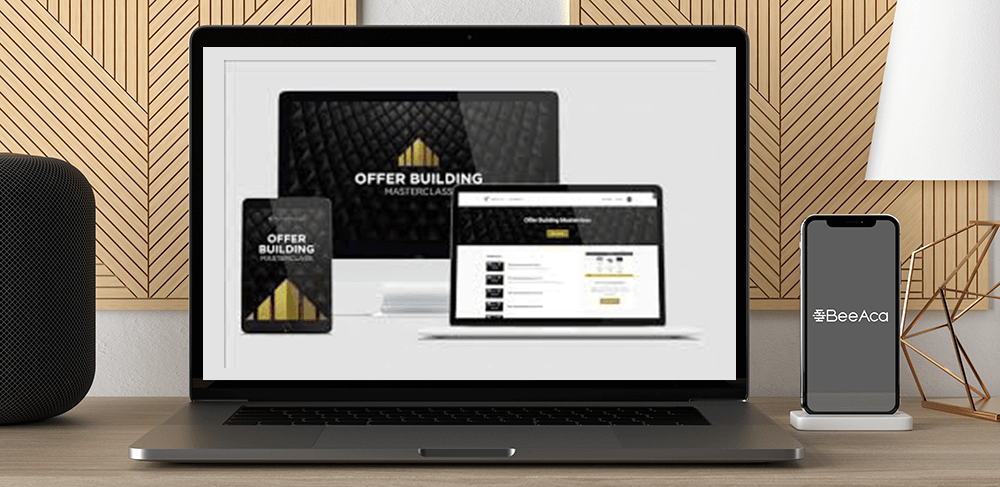 Download Traffic And Funnels - Linchpin Offer Offer Building Masterclass at https://beeaca.com