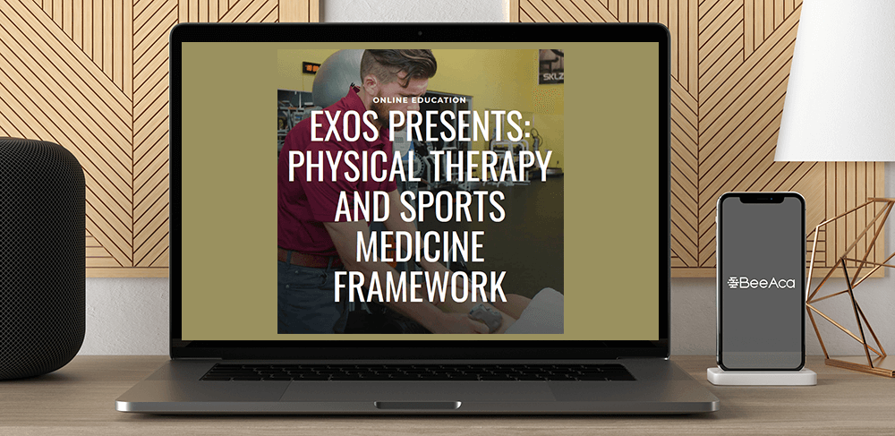 Download V.A. - EXOS - Physical Therapy And Sports Medicine Framework at https://beeaca.com