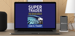 Download Van Tharp - Super Trader at https://beeaca.com