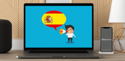 Download Learn Spanish - Conversational Spanish Rapid-Learning Method at https://beeaca.com