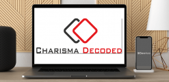 Download Love Systems - Charisma Decoded in 2020 at https://beeaca.com