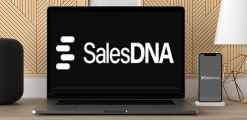 Download Sales DNA - The Badass B2B Growth Guide at https://beeaca.com