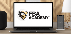 Download David Zaleski - FBA Academy at https://beeaca.com