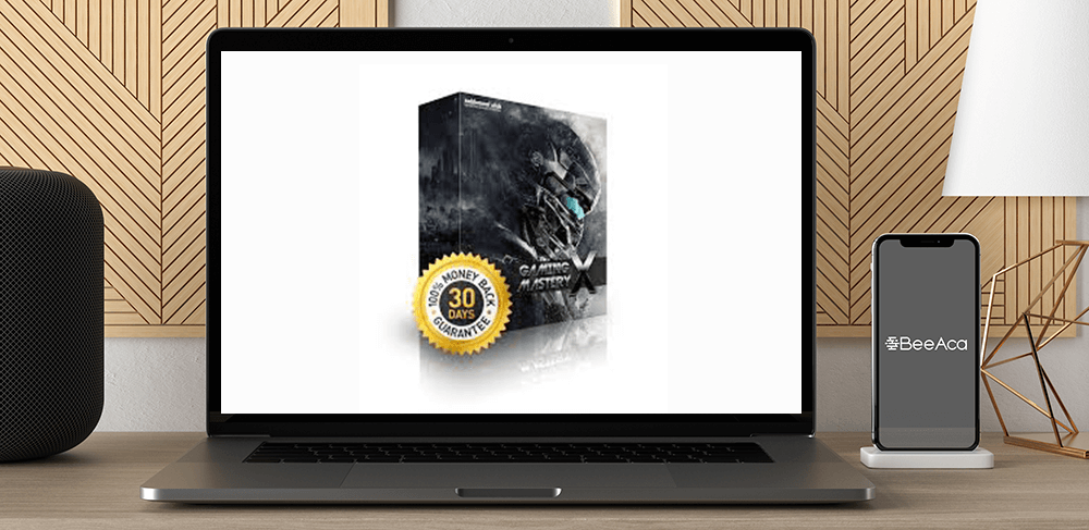 Download Subliminal Club - Gaming Mastery X Quick Reflexes