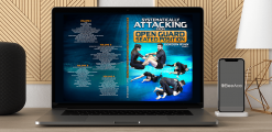 Download Gordon Ryan - Systematically Attacking From Open Guard Seated Position at https://beeaca.com
