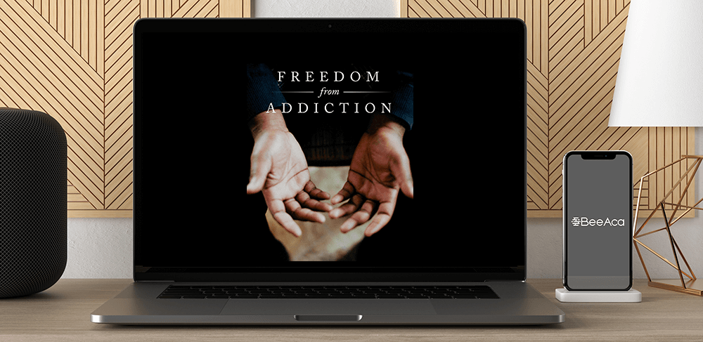 Download Talmadge Harper - Freedom From Addiction at https://beeaca.com