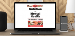Download Anne Procyk - 3-Day: Nutrition for Mental Health Comprehensive Course at https://beeaca.com