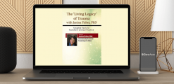 Download Janina Fisher - The Living Legacy of Trauma with Janina Fisher