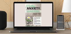 Download Carolyn Daitch - Healing Anxiety: Evidence-Based CBT