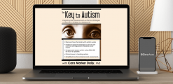 Download Cara Marker Daily - The Key to Autism: Integrating Brain Development with Practical Strategies for Treatment of Children and Adolescents at https://beeaca.com
