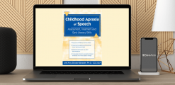 Download Amy Skinder-Meredith - Childhood Apraxia of Speech: Differential Diagnosis & Treatment at https://beeaca.com