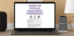 Download Angelica Dizon - Hands-On Physical Assessment: More Patients
