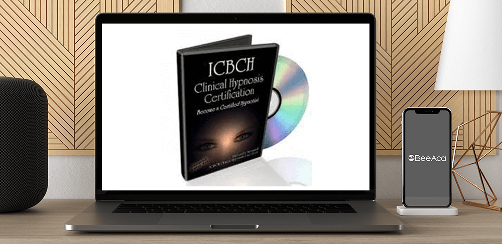 Download ICBCH Combined Basic + Advanced Hypnosis at https://beeaca.com