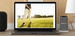 Download Physicians Golf Injury Desk Reference by Jeff Blanchard