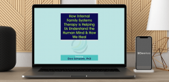 Download Richard C. Schwartz - How Internal Family Systems Therapy is Helping Us Understand the Human Mind & How We Heal at https://beeaca.com