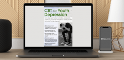 Download David M. Pratt - CBT for Youth Depression: Bring Hope and Healing to Children