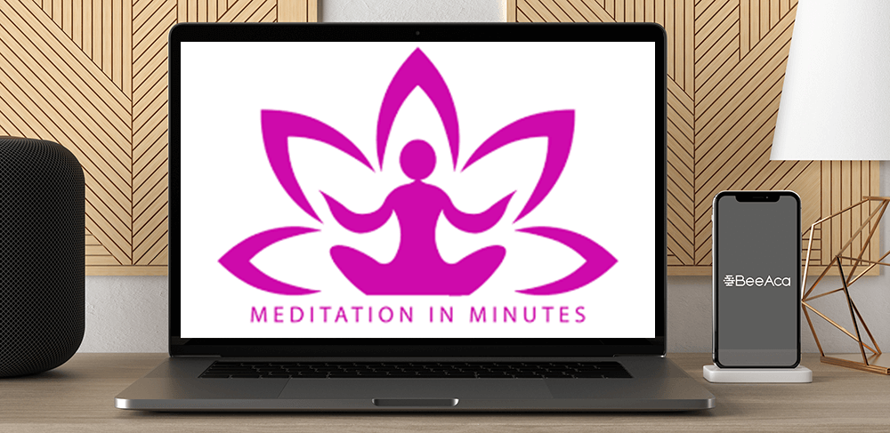 Download Jeffrey Gignac - Meditation In Minutes (Level 03 - 12) at https://beeaca.com