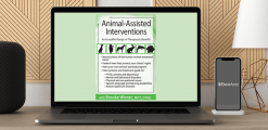 Download Brooke Wimer - Animal-Assisted Interventions: An Incredible Range of Therapeutic Benefits at https://beeaca.com