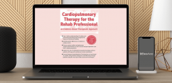 Download Patrick O'Connor - Cardiopulmonary Therapy for the Rehab Professional at https://beeaca.com