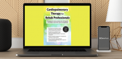 Download Cindy Bauer - Cardiopulmonary Therapy for the Rehab Professional: Therapeutic Interventions for All Aspects of Cardiac Care - From ICU to Outpatient at https://beeaca.com