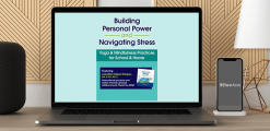 Download Jennifer Cohen Harper - Building Personal Power and Navigating Stress: Yoga & Mindfulness Practices for School & Home at https://beeaca.com