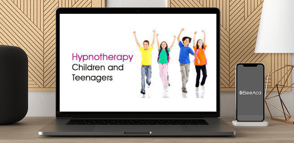 Download Kelley T. Woods - Hypnosis with Children and Teens at https://beeaca.com
