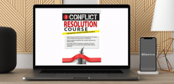 Download Alan Godwin - 2-Day Conflict Resolution Course for Mental Health Professionals at https://beeaca.com