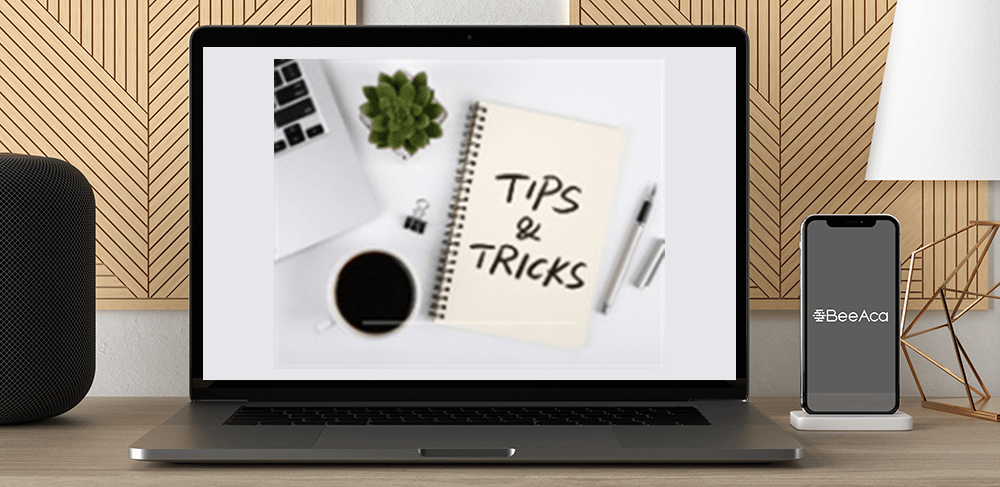Download Tips & Tricks for Working Remotely at https://beeaca.com