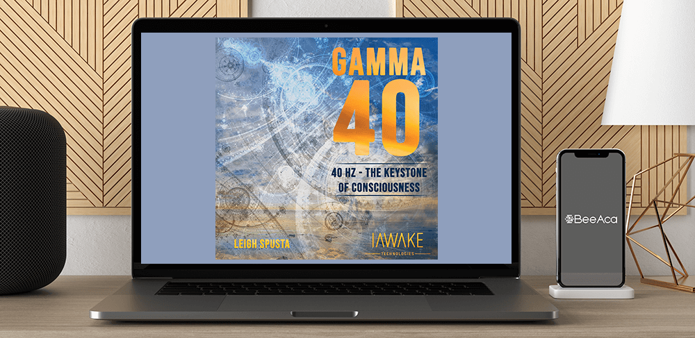 Download Leigh Spusta - iAwake - Gamma40 at https://beeaca.com